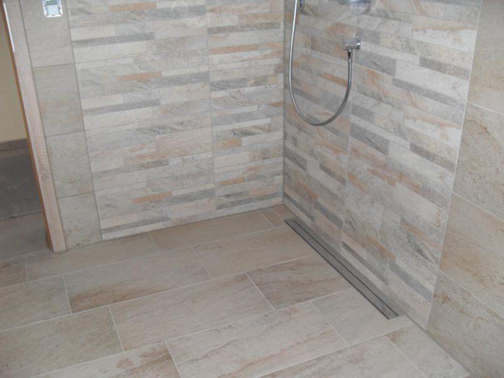 lowFliesenverblender auch super für Duschen geeignet